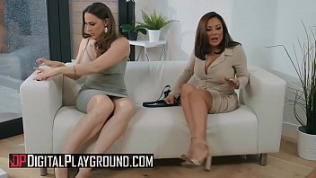 (Chanel Preston, Kaylani Lei) - Killer Wives Episode 2 - Digital Playground