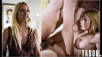 Fucking livid - Sarah vandella, elena koshka in the daughter disaster
