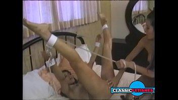 lesbian retro fetishes
