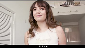 FILF - StepMom Anissa Kate Chritsmas Fuck With StepSon