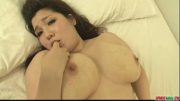 Chubby gash - Plump and busty babe yume sazanami finger fucked and pussy pounded