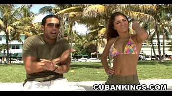 Nicole Grey (aka Emiliana) - Delicious Cuban Teen