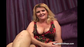 Fat blond women free porno tubes Busty mom wanting more anal excitement - full movie