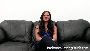 Awkward Amateur Porn Casting Preview