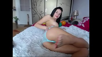 Sexy Webcam Babe - CamGirlsUntamed.com
