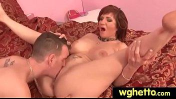 Big Tits Hairy MILF gets POV 28 5分钟