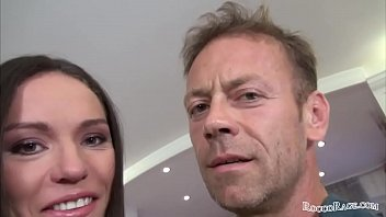 Rocco Siffredi Fucks A Teen And Loads On Her Face