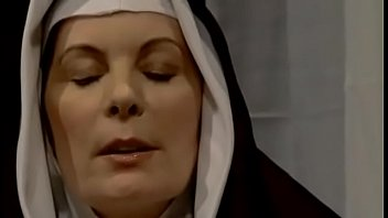 Young sexy nun drugged old gynecologist - 480p 600k 494753