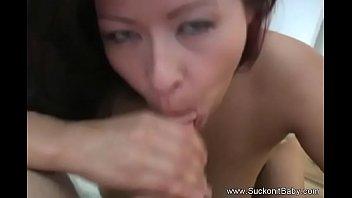 Latina Blowjob MILF Sloppy Cumshot 8分钟