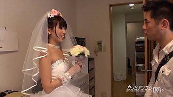 CRB48 ~成宮ルリが一日お嫁さん~ 1