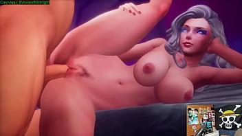 Subverse, Part 2: Splendors of Tits and Ass
