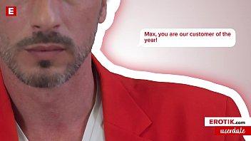 Image: BBW Anissa Jolie BANGED by Customer of the Year! (ENGLISH) WHOLE SCENE → anissa.erotik.com FREE