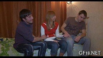 Nasty playgirl pornhub video