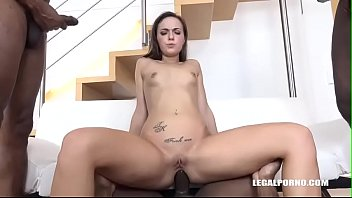 Kristy black cum farting