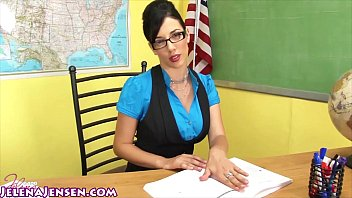 New york teachers sex - Jelena jensen shows you how to earn extra credit