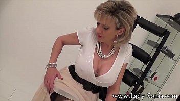 Lady Sonia A Visit To The Clinic Vorschaubild