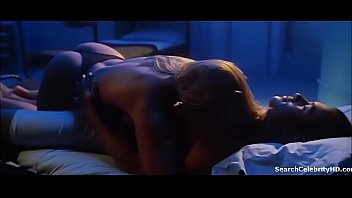 Jaime Pressly in The Journey Absolution 1997 2分钟