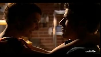 Michael Scratch and Inna Ivanova sex scene