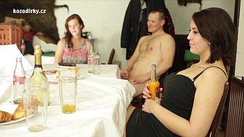 Crazy group sex with hard cocks porno izle