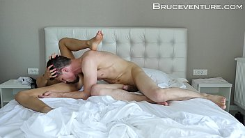 How to Fuck a Brazilian Model Missionary Style by Bruce Venture