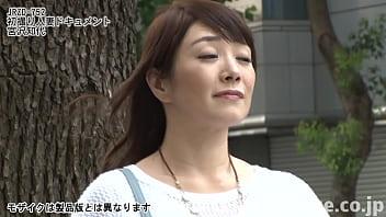 初撮り人妻ドキュメント 宮沢知代