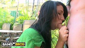 BANGBROS - Hot Latin MILF Madison Rose Gets Her Big Ass Fucked