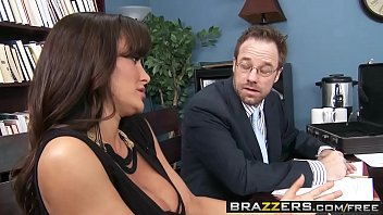 Brazzers - Mommy Got Boobs - (Lisa Ann, Danny Mountain) - Settling Out of Cunt
