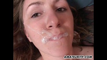 Close up cumshot in mouth Amateur girlfriend anal with huge cum in mouth