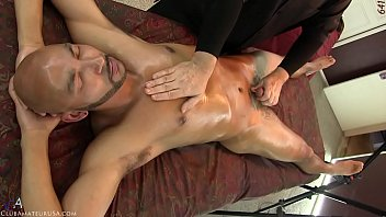 Amateur gay porn pictures - Soren laid back and the toy slid right up his ass