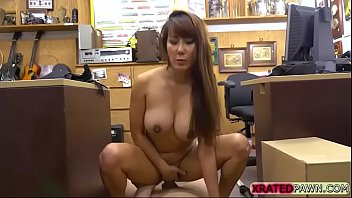 Chinese womens tits - Chinese beauty tiffany rain pawn her pussy for plane ticket