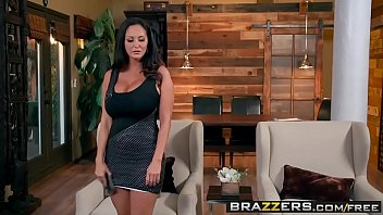 Brazzers - Real Wife Stories -  Survey My Pussy scene starring Ava Addams and Bill Bailey