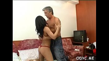 j. chick gets seduces by a much older gentleman