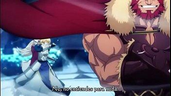Fate/Zero Capitulo 11 (Sub Esp)