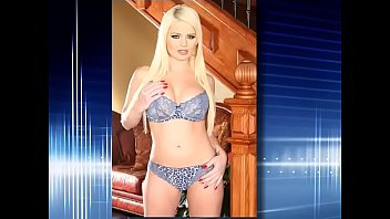 The Howard Stern Show, Alexis Ford groping game