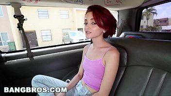 Anal Sesh On The Bang Bus with Lola Fae (bb15983)