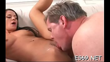 Gorgeous sweetie blowing rod well