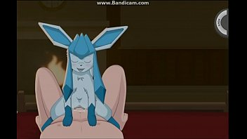 Glaceon sex game