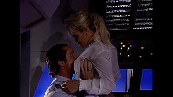 Free nude air hostess clips Lbo - angels in flight - scene 3