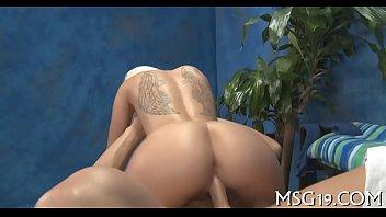 Massage fleshly