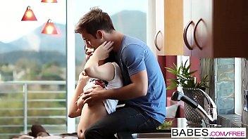 Babes - Take Me Down starring Logan Pierce and Christine Paradise clip thumbnail