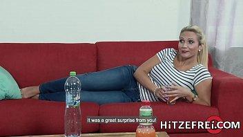 HITZEFREI German MILF Texas Patti loves it up her ass