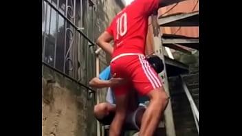 Football gay meadow - Futebol