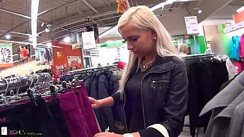 Teen malle body hair - Two girls on public have sex for shopping free