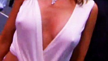 Free nude kylie minogue - Kylie minogue see-thru nipples - mtv awards 2002