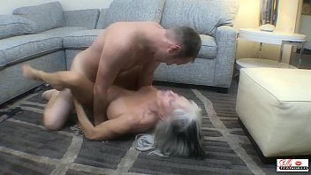 Mother in heels fucking son - Balls deep in my mom sally dangelo kevin wang milf taboo