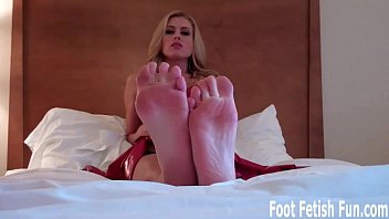 Worship our perfect feet and suck our tiny toes