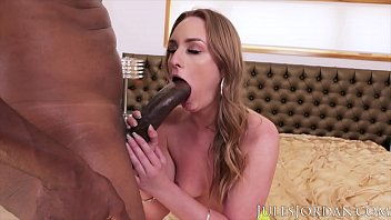 "Jules Jordan - Daisy Stone ""Are You Sure Your BBC Will Be Able To Fit Into My Ass?"""