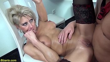 my stepmom brutal anal fist fucked