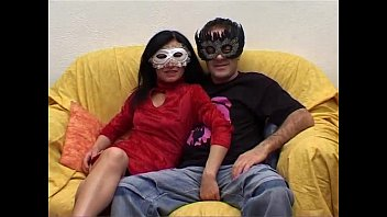 Tim kon dick roy - Private couple with mask has sex in front a camera