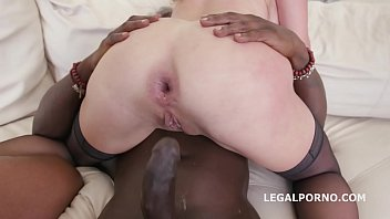 Hungarian Babe Cathy Heaven Loves BBC with DAP and Balls Deep Anal Vorschaubild